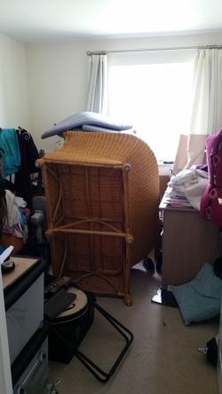 Sewing Room Sabotage